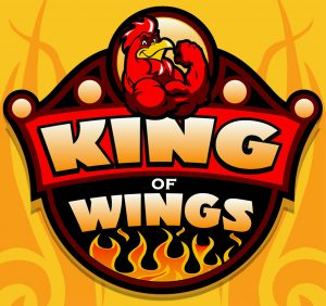 KoW flame logo