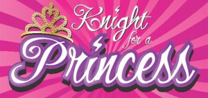 knight for a princess