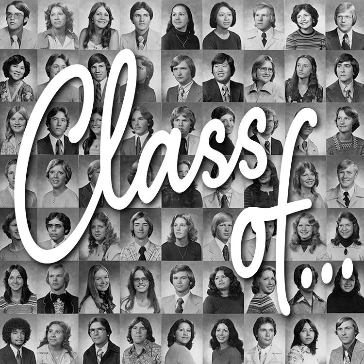 class reunion website