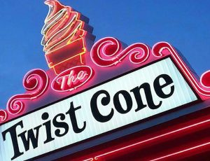 TwistCone