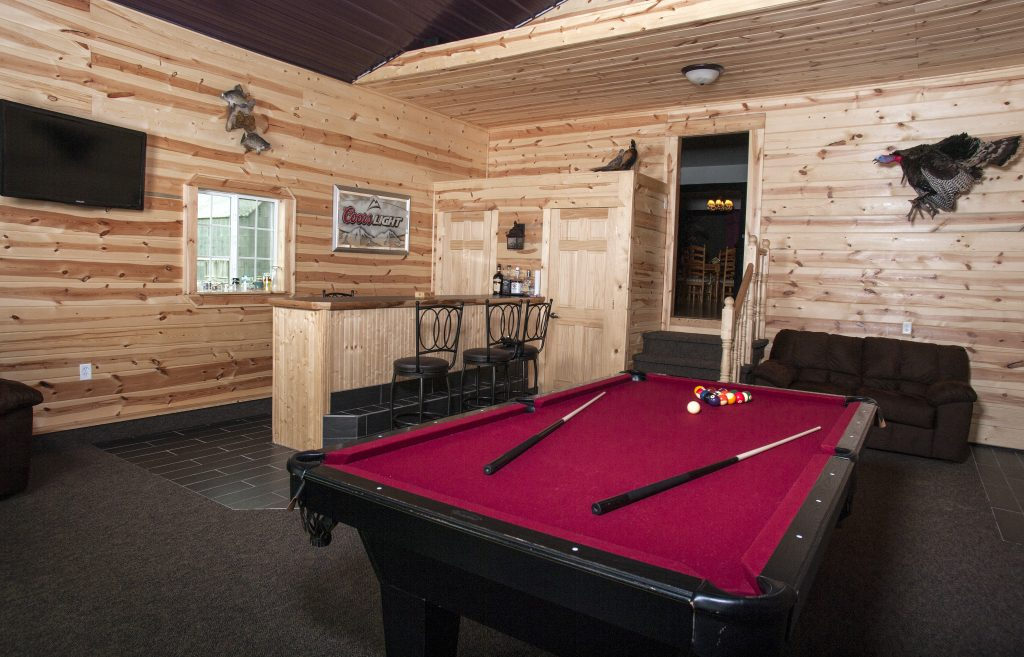 Dakota Game Lodge Lodging