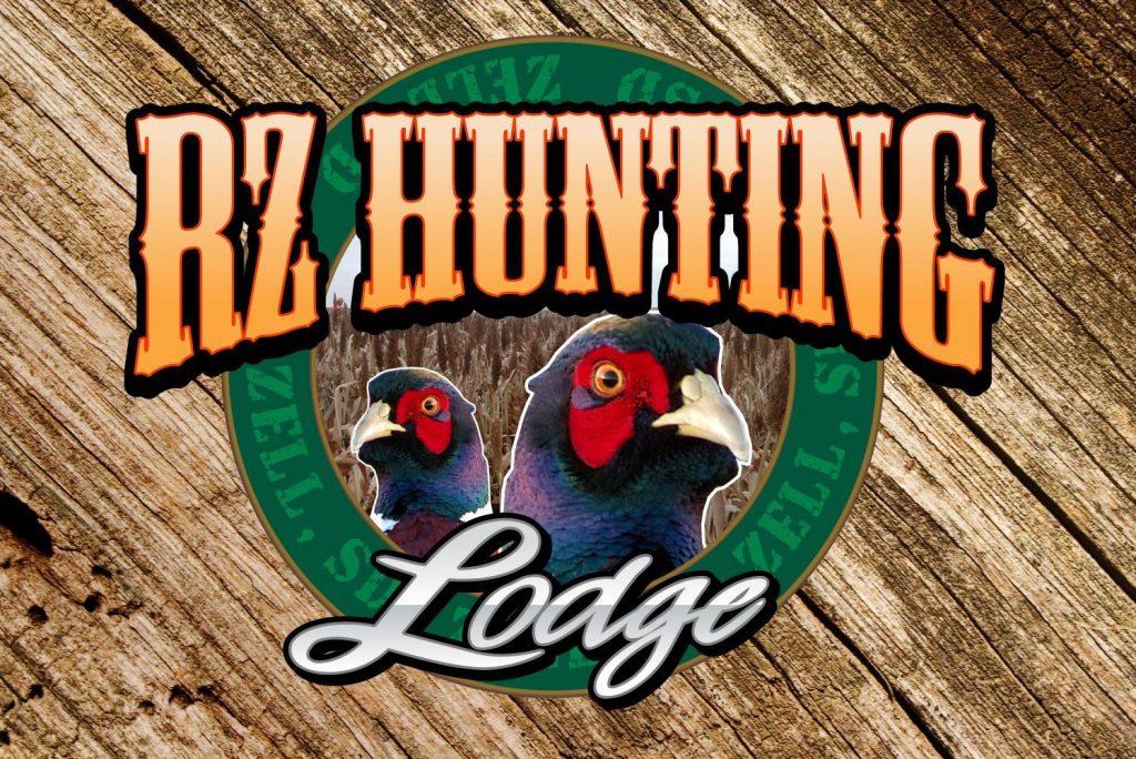 RZ Pheasant Hunts Logo
