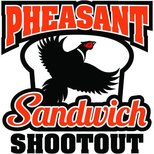 Pheasant Sandwich Shootout logo