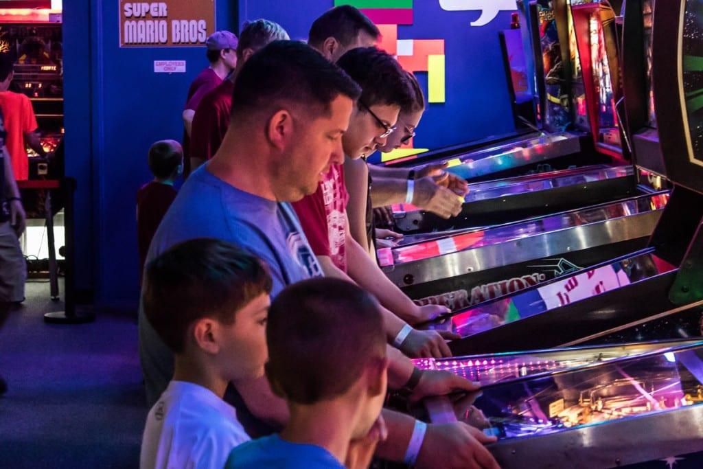 Arcade Away