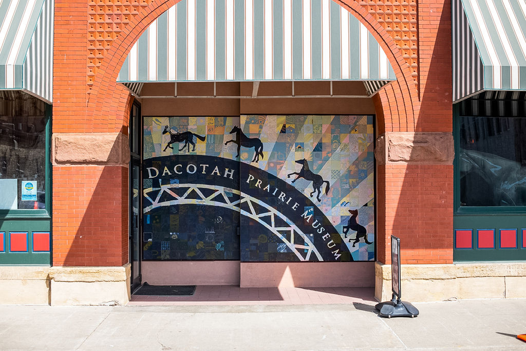 Dacotah Prairie Museum