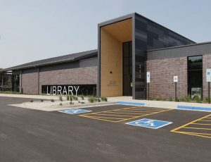KO Lee Public Library