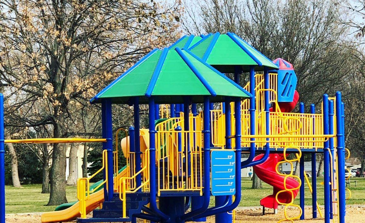Melgaard Park