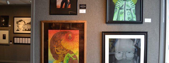 NSU Art Gallery 2