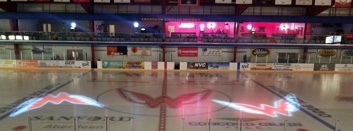 Odde Ice Arena