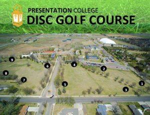 PC Disc Golf