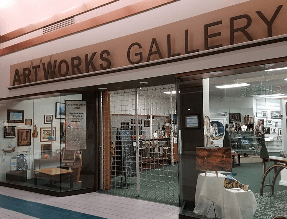 SD Artworks Gallery