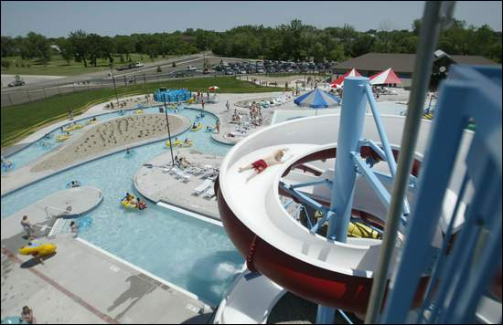 Aberdeen Aquatic Center