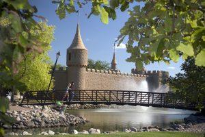 Storybookland.castle