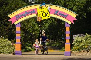 Storybookland.sign